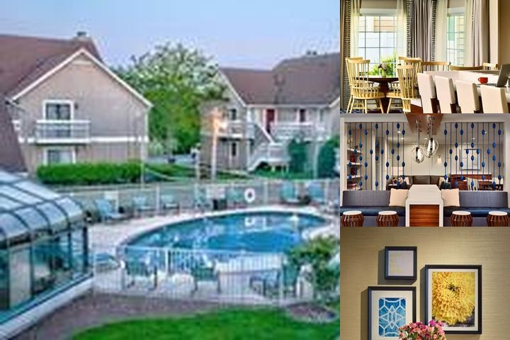 Sonesta Es Suites Somers Point photo collage