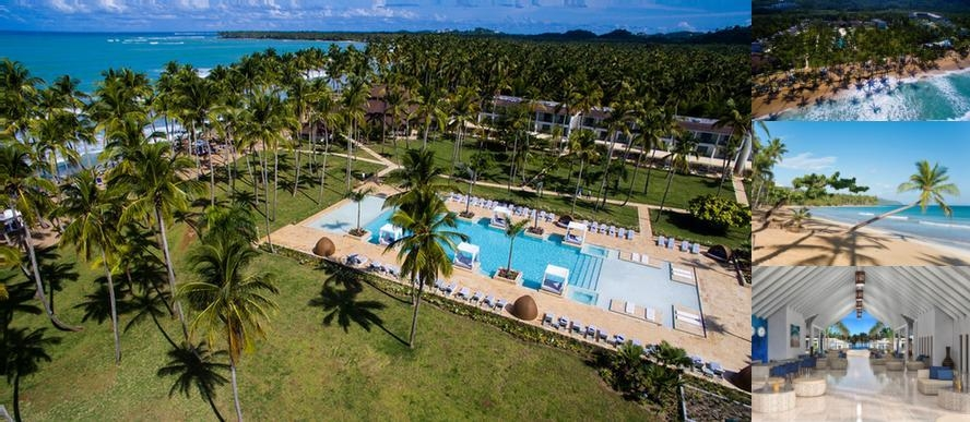 Viva Wyndham V Samana Adults Only All Inclusive photo collage