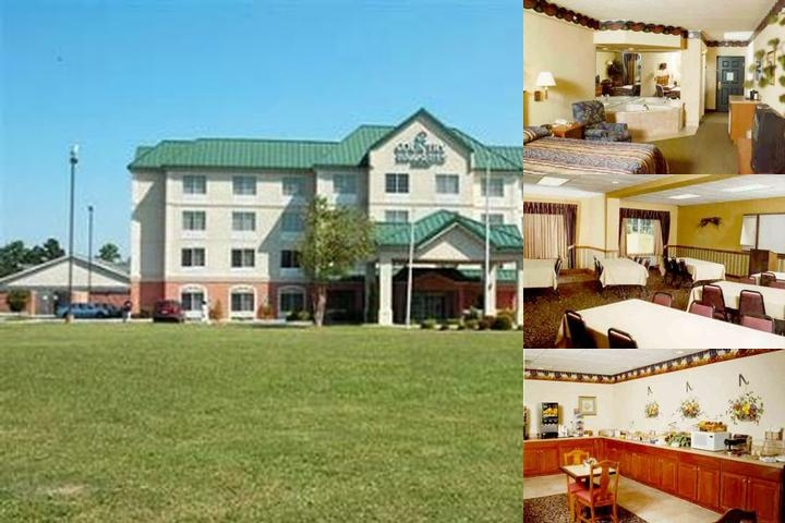 Country Inn & Suites by Radisson Goldsboro photo collage