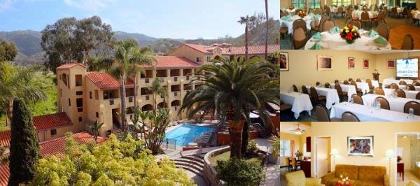 Catalina Canyon Resort & Spa photo collage