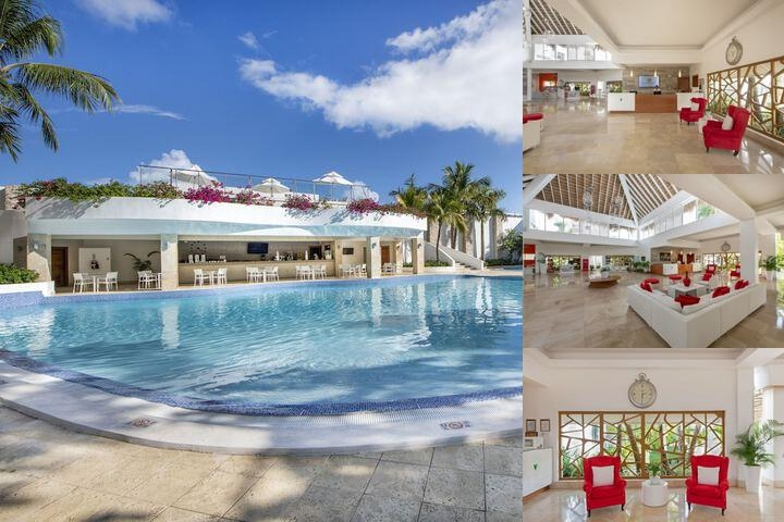 Viva Wyndham V Heavens Adults Only Resort photo collage