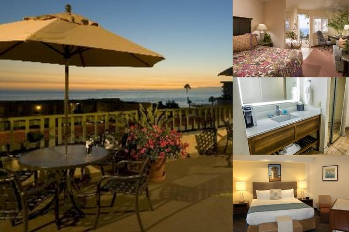 Best Western Laguna Brisas Hotel photo collage