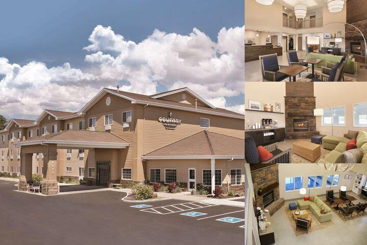 Country Inn & Suites Prineville photo collage