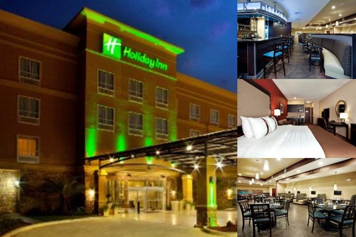 Holiday Inn Hammond photo collage
