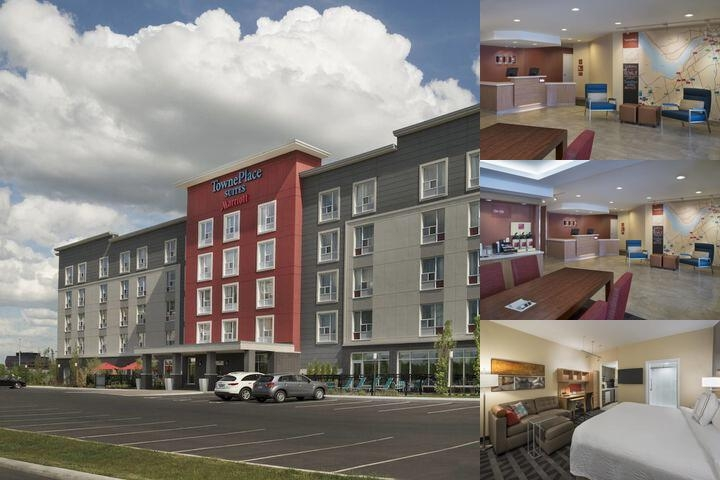 Towneplace Suites by Marriott Ottawa Kanata photo collage