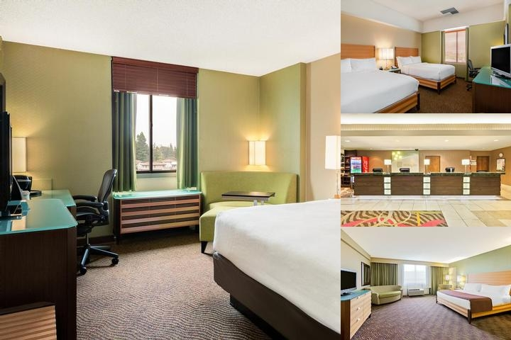 Holiday Inn San Jose Silicon Valley photo collage