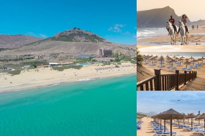 Vila Baleira Wellness Resort & Thalasso Spa photo collage