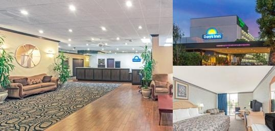 Days Inn Glendale photo collage
