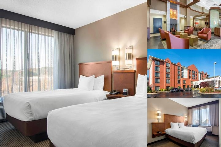Hyatt Place East Lithonia photo collage