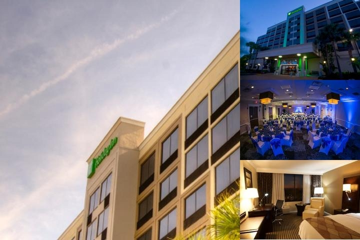 Holiday Inn Orlando East Ucf Area photo collage