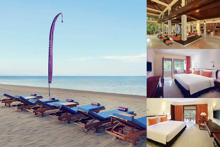 Mercure Resort Sanur photo collage