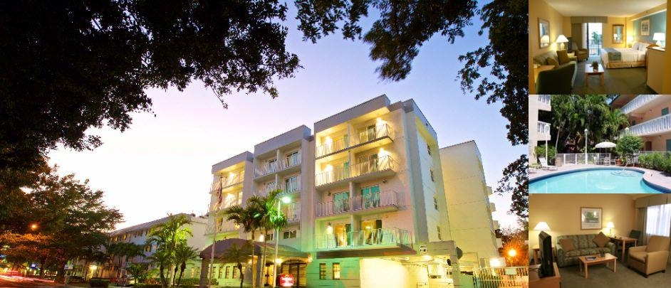Residence Inn Miami Coconut Grove photo collage