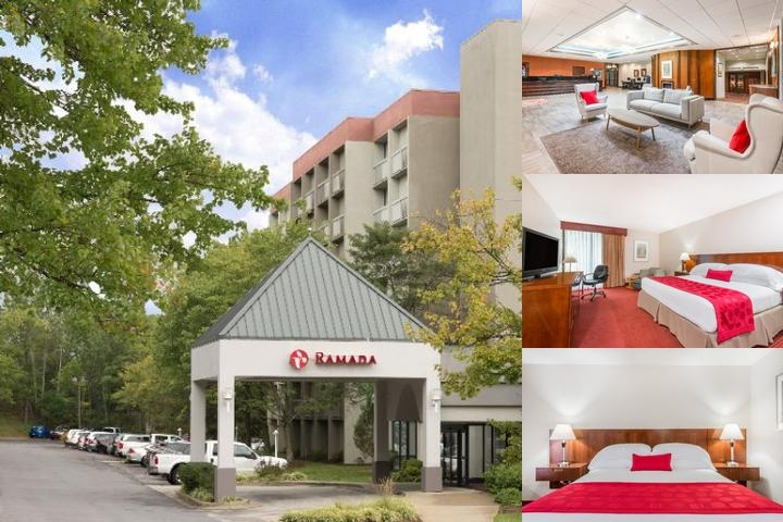 Ramada BWI Airport Hotel Arundel Mills photo collage