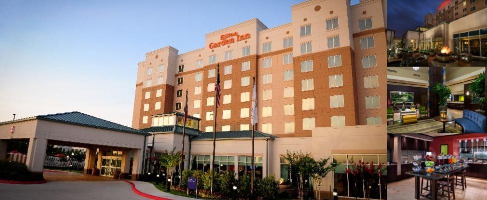 Hilton Garden Inn Houston Northwest America Plaz Houston Tx 14919 Northwest Freeway 77040