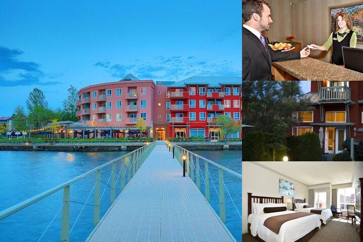 Manteo Resort Waterfront Hotel & Villas photo collage