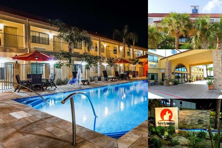 Best Western San Isidro Inn photo collage