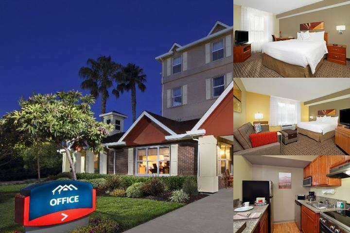 Towneplace Suites Newark Silicon Valley photo collage