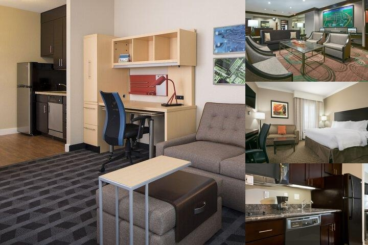 Towneplace Suites Seguin Tx photo collage