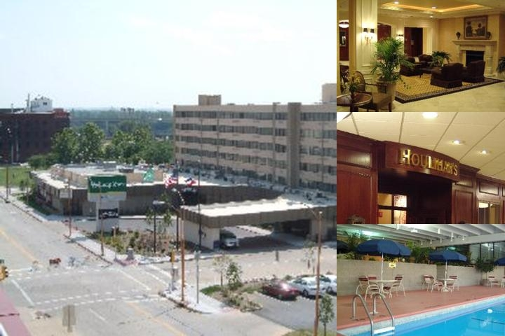 Radisson photo collage