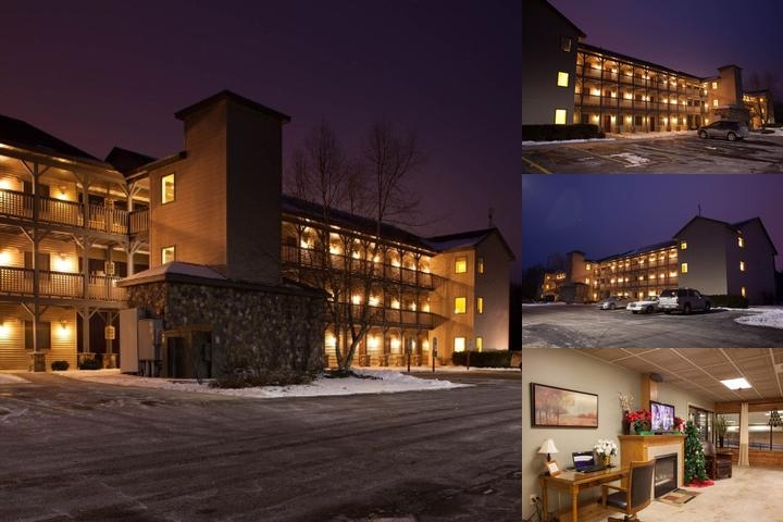 Tamarack Dells Resort photo collage