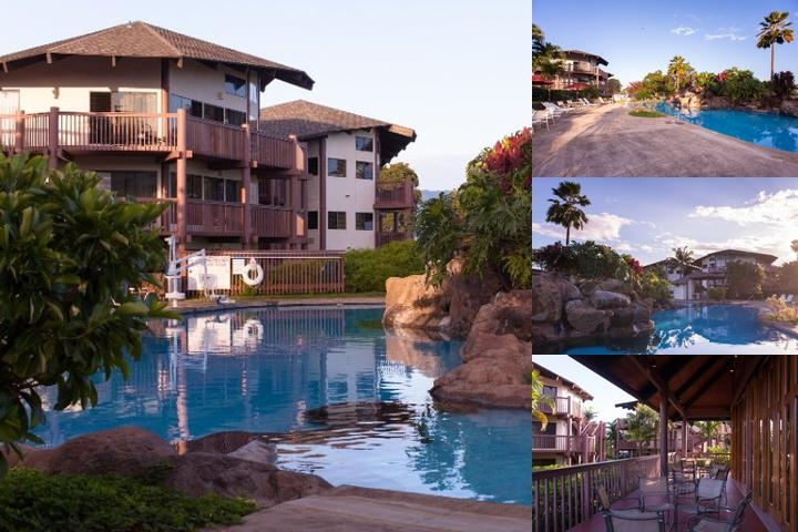 Ka Eo Kai Resort photo collage