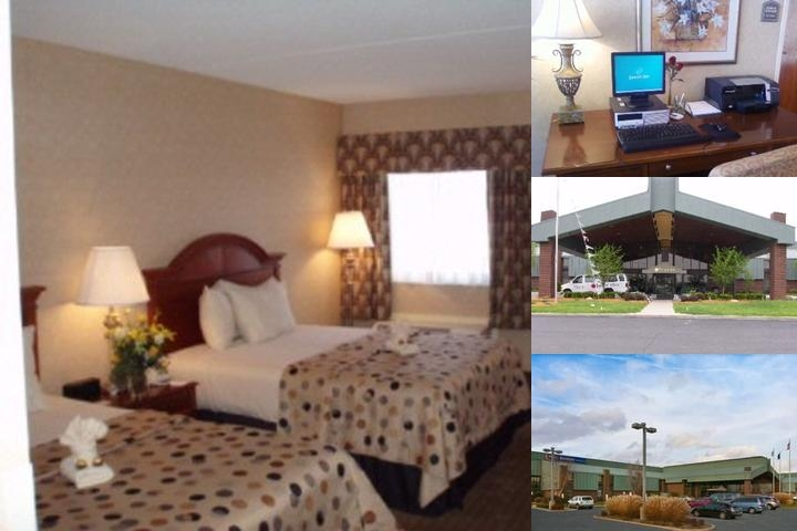 Baymont Inn & Suites Indianapolis Airport North photo collage