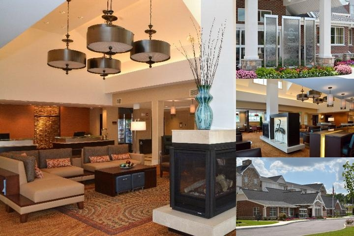 Residence Inn Akron / Fairlawn photo collage