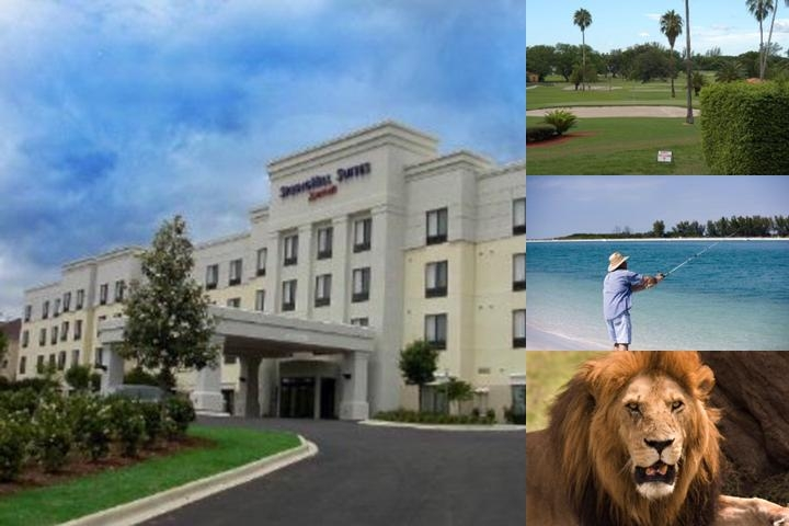 Springhill Suites by Marriott West Palm Beach photo collage