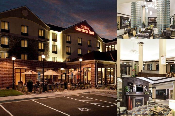 Hilton Garden Inn Sioux Falls South photo collage