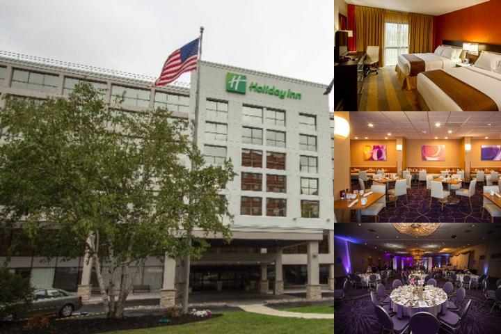 Holiday Inn Rochester Downtown photo collage
