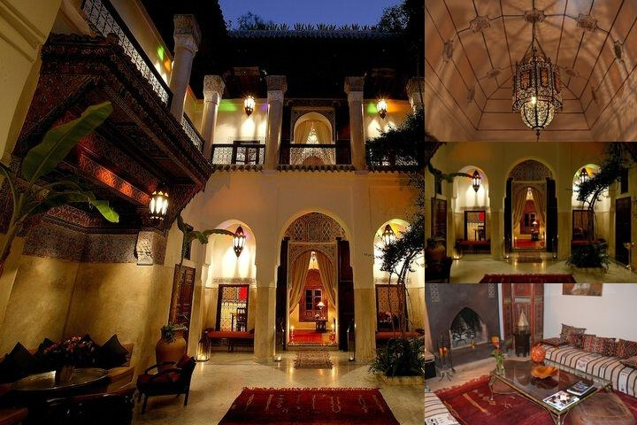 Riad Safar photo collage