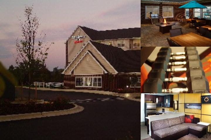 Residence Inn Largo Capital Beltway photo collage