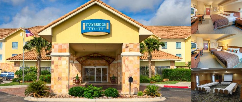 Staybridge Suites Laredo Intl Airport photo collage