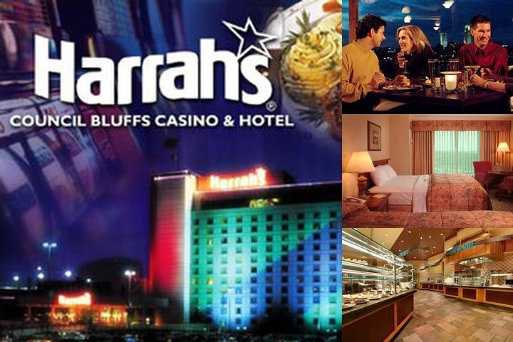 Bluff casino council harrahs ia casino slots online playing