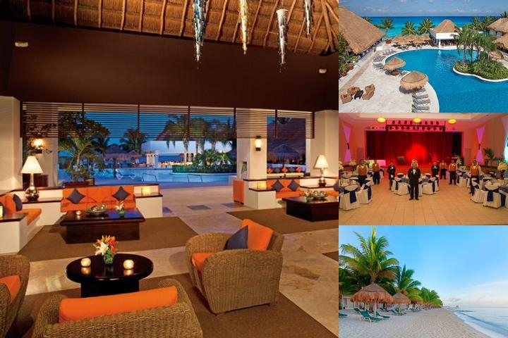Sunscape Sabor Cozumel All Inclusive photo collage