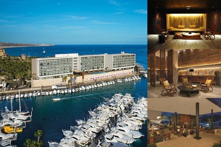 Breathless Cabo San Lucas Resort & Spa photo collage