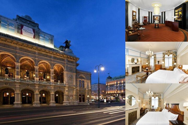 Hotel Bristol a Luxury Collection Hotel photo collage