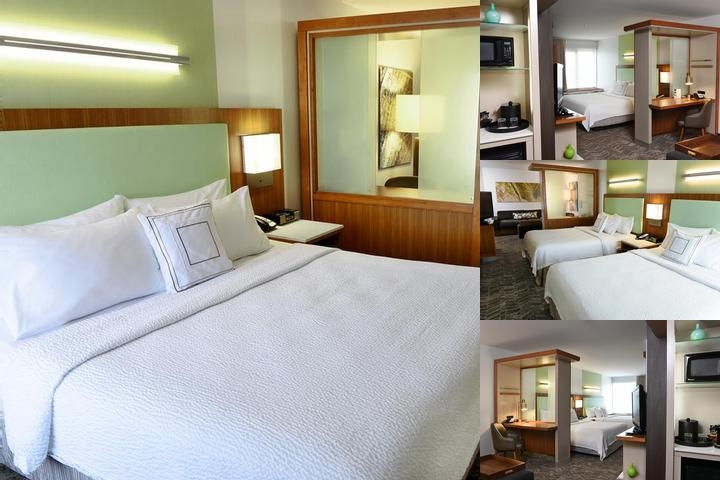 Springhill Suites Sioux Falls photo collage