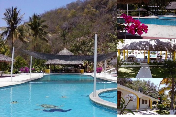 Altos Paraiso Hotel Y Club Campestre photo collage