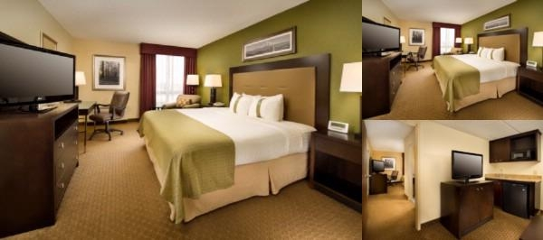 Holiday Inn Portland Airport photo collage