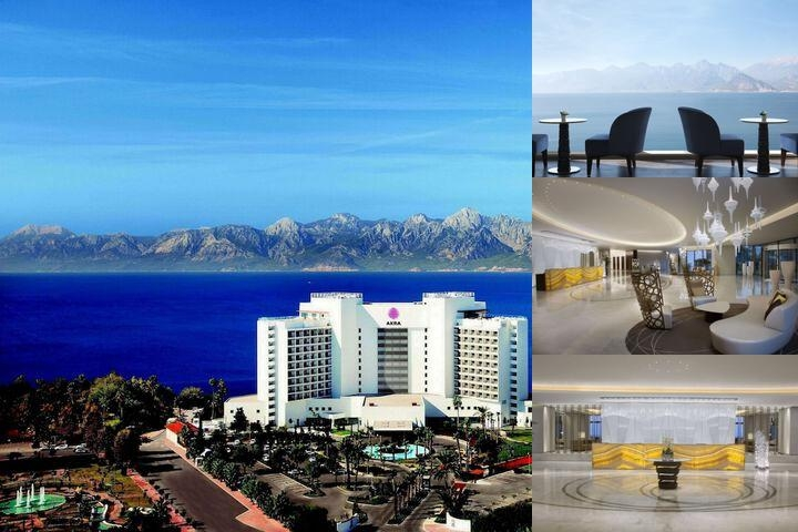 Akra Barut photo collage