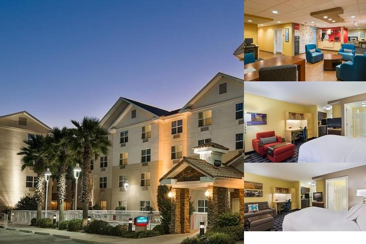 Towneplace Suites by Marriott Pensacola photo collage