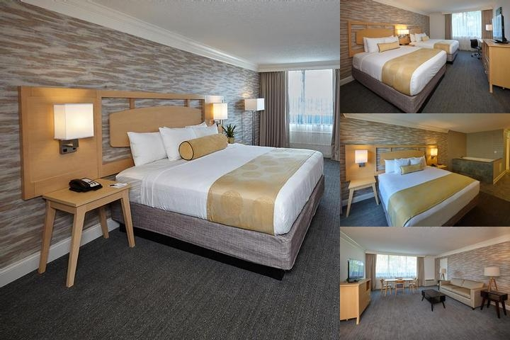 Winston Salem Hotel & Spa photo collage