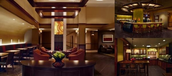 Hyatt Place Atlanta Perimeter Center photo collage