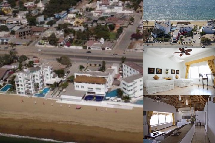 Best Western Plus Luna Del Mar photo collage