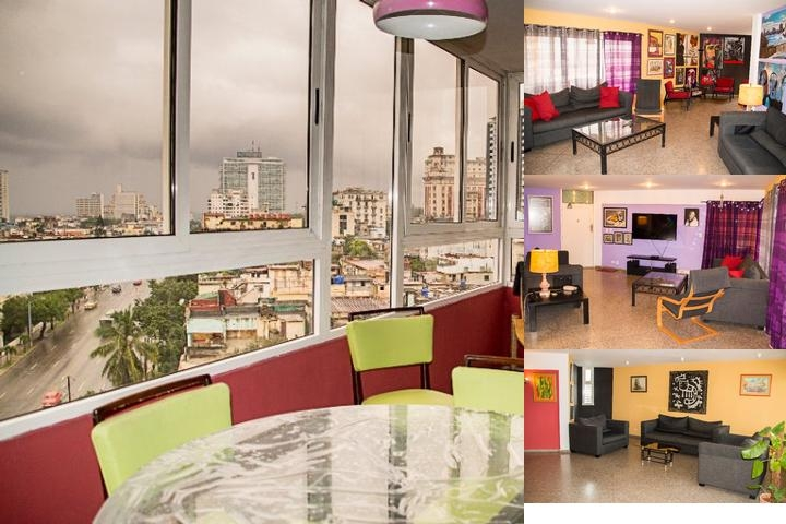 Ada's Luxury Ocean View Apartments photo collage