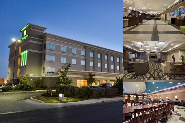 Holiday Inn & Suites Nw / Utsa photo collage