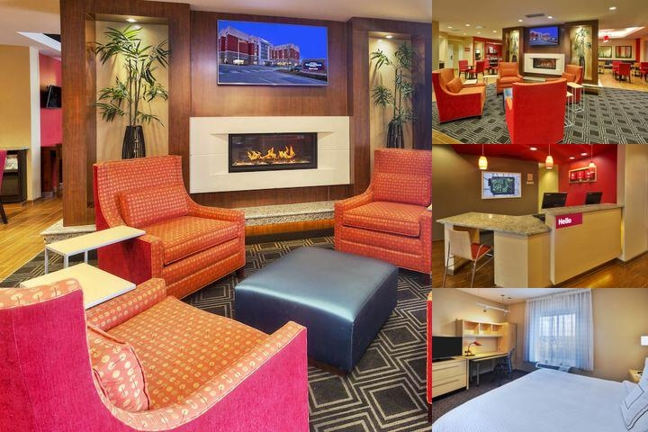 Towneplace Suites by Marriott Franklin Cool Springs photo collage