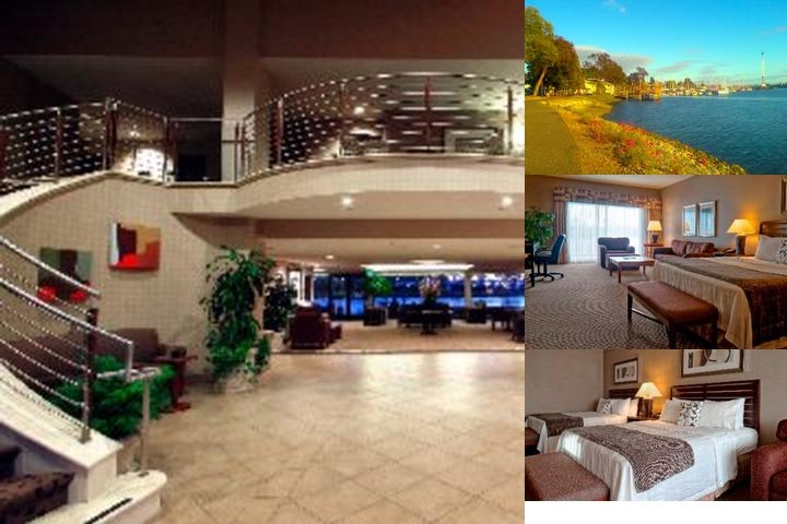 Best Western Plus Bayside Hotel photo collage