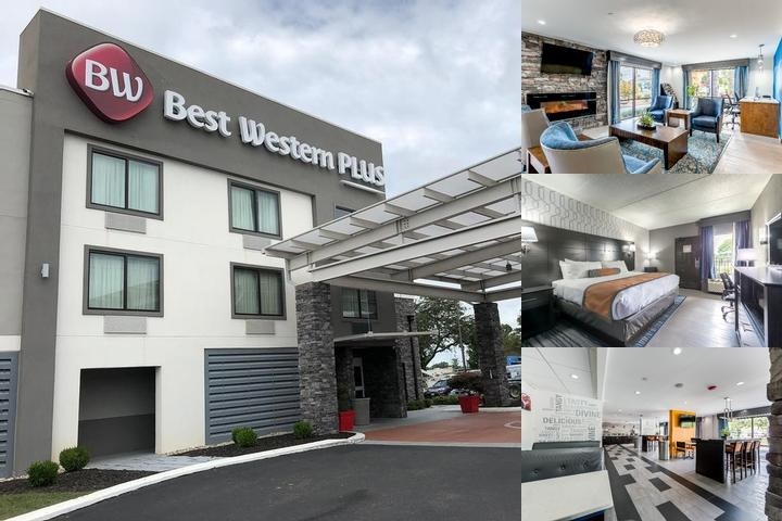 Best Western Bowling Green photo collage